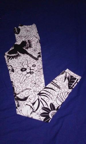 calças de ginástica