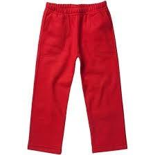 calcas de moleton infantil