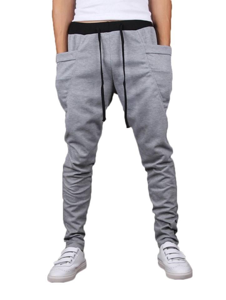 68f7d6941 calças de moletons masculinas calça moletom skinny slim swag. Carregando  zoom.