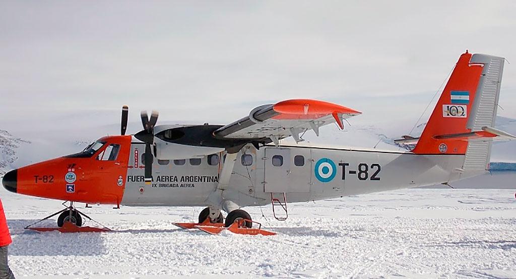 Resultado de imagen para DHC-6 Twin Otter + FAA
