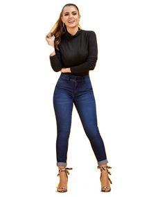 7e4e384f9 Calça Biotipo - Calças Jeans Feminino no Mercado Livre Brasil