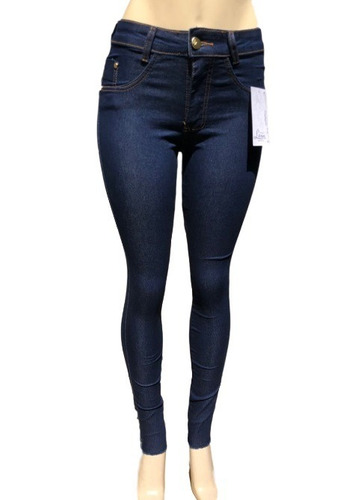 calças jeans femininas cintura alta fashion girl ilimitada
