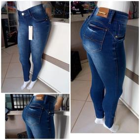 b44aa0e29 Calça Jeans De Marca Famosa - Calçados, Roupas e Bolsas no Mercado Livre  Brasil