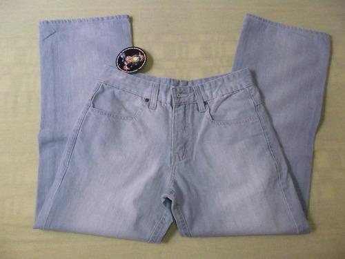 calças jeans oakley