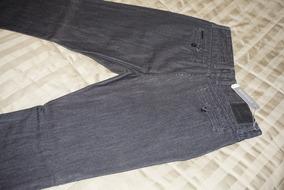 07443af76 Calca Jean Bolso Lateral - Calças Jeans no Mercado Livre Brasil