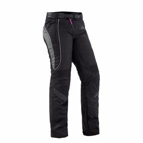 Calça X11 Troy Feminina - Impermeável Com Proteção