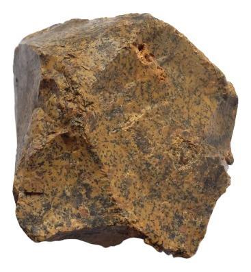 calcedônia top naturalpedras bruta 470 gramas 90x88 mm npej