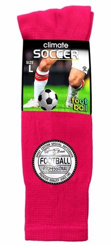 calceta futbol adulto 12 pares