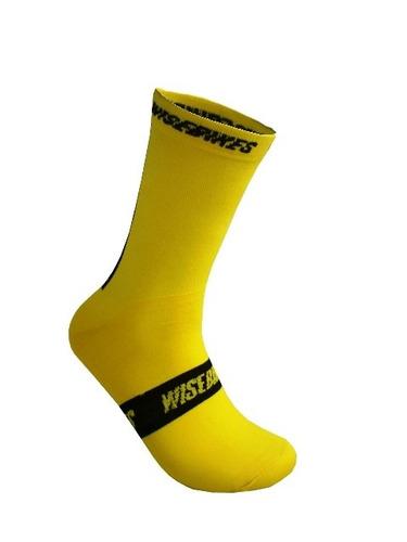 calcetas deportivas wisebikes ciclismo
