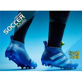 c38acdfe236d0 Calcetas De Futbol Barcelona en Mercado Libre México