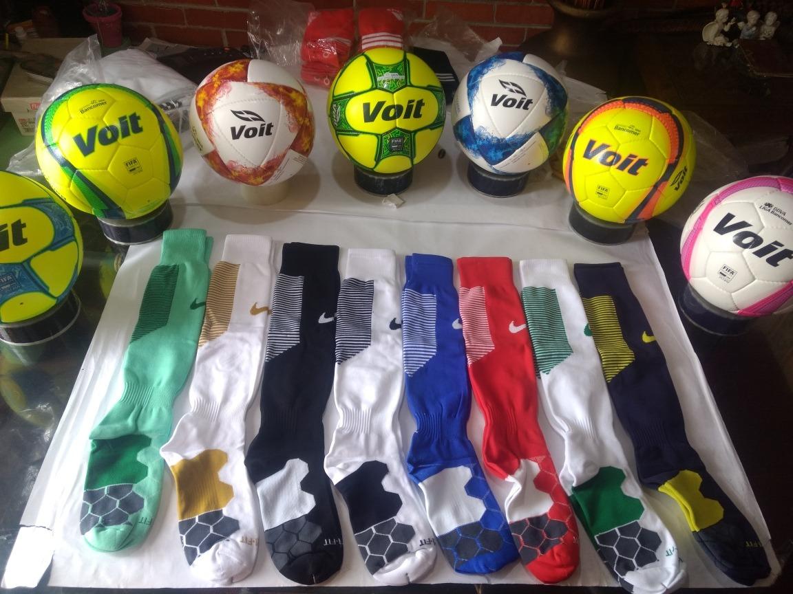 7226dd63a91d0 Calcetas   Medias De Futbol Nike -   45.00 en Mercado Libre