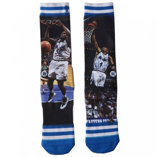 calcetas stance shaq & penny hardaway basquetbol orlando
