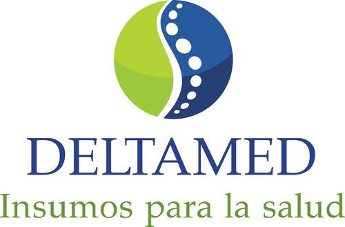 calcetín anti varices con compresion, sanyleg - deltamed