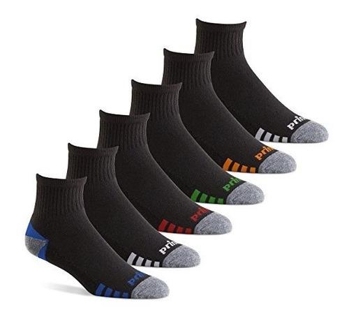 calcetines atleticos de prince mens para deportes con tenis
