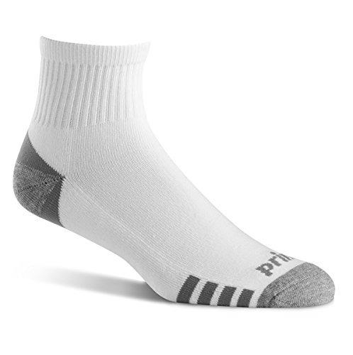 calcetines atléticos de prince mens para deportes con tenis