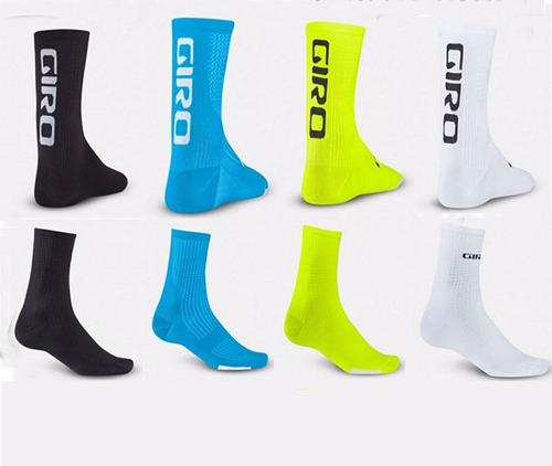calcetines calcetas giro, ciclismo, bici, ruta, mtb, bmx