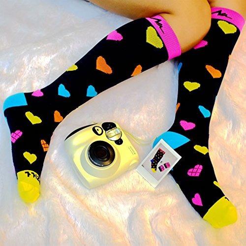 calcetines de compresión newzill  20-30mmhg