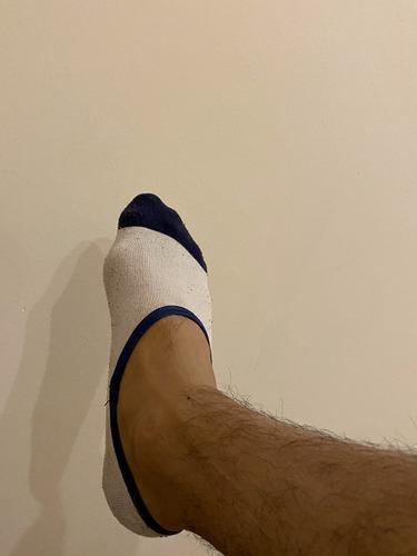 calcetines de hombre usados