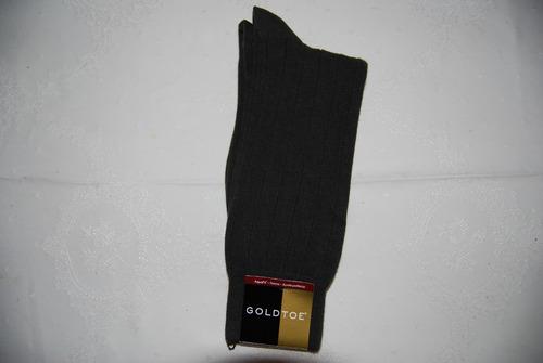 calcetines finos de vestir goldtoe modelo chadwick