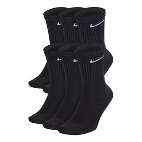 Calcetines Nike Largas Everyday Pack 6 Pares Original