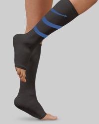 calcetines para problemas circulatorios y várices.