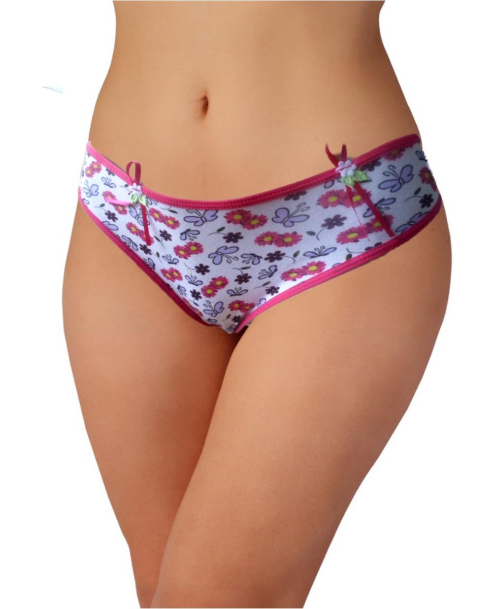 1a5161a95 calcinha algodão coton kit com 100 unid moda intima lingerie. Carregando  zoom.