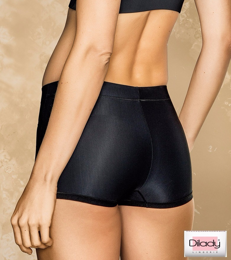 1795b4e4d calcinha bermuda mini zero barriga lingerie plus size. Carregando zoom.