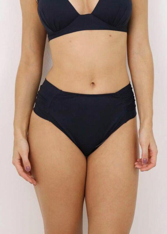 e74b13923 calcinha biquíni cintura alta sunkini plus size verão b22. Carregando zoom.