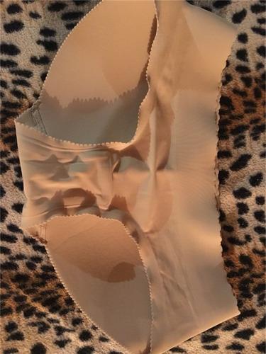 calcinha com enchimento  modela e aumenta o bumbum