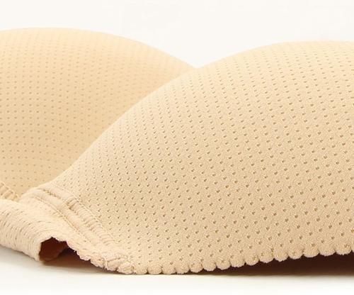calcinha  com enchimento no bumbum - pronta entrega