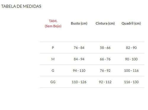 ebd8d43af Calcinha Modeladora Redutora Fio Dental Cintura Alta Plié - R  95