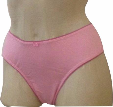 503be63233b9d9 Calcinha Para Senhoras Em Cotton Algodão Kit Com 10 Tangas