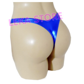 baddc5b56 Calcinha Sexy Vasco - Calcinhas Femininas Azul no Mercado Livre Brasil