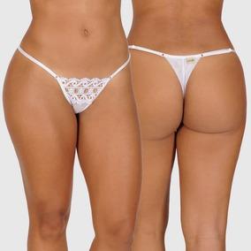 67141a83b Camisola Treme Treme   Sensualle - Calcinhas Femininas no Mercado Livre  Brasil