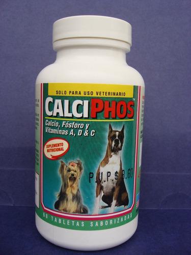 calciphos - 60 tabletas