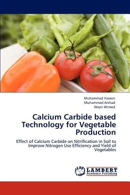 calcium carbide based technology for vegetable  envío gratis