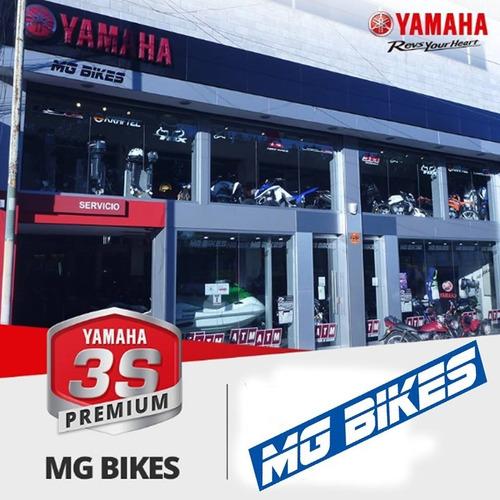 calco carenado derecho yamaha r1 2009 2015 orig mg bikes