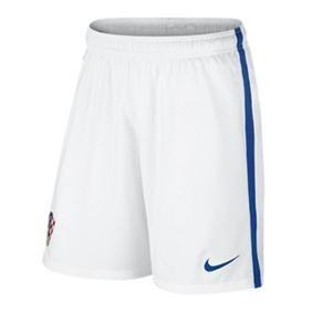 Calção Da Croácia Seleção Shorts Bermuda Jogador De Futebol - R  69 ... 0764de627e2aa