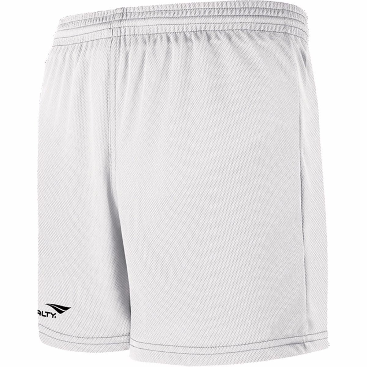 calção esportivo penalty roupa para futebol na cor branco m. Carregando  zoom. 7fdc6e8ab3dd5