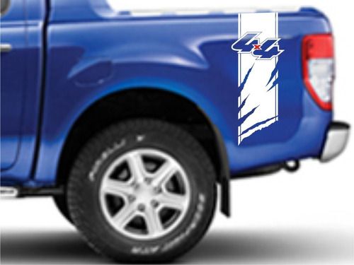 calco franjas laterales para camionetas 11 - graficastuning 00022