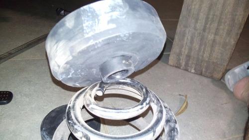 calco mola lonado  corsa wagon traseiro 3cm  frete gartis