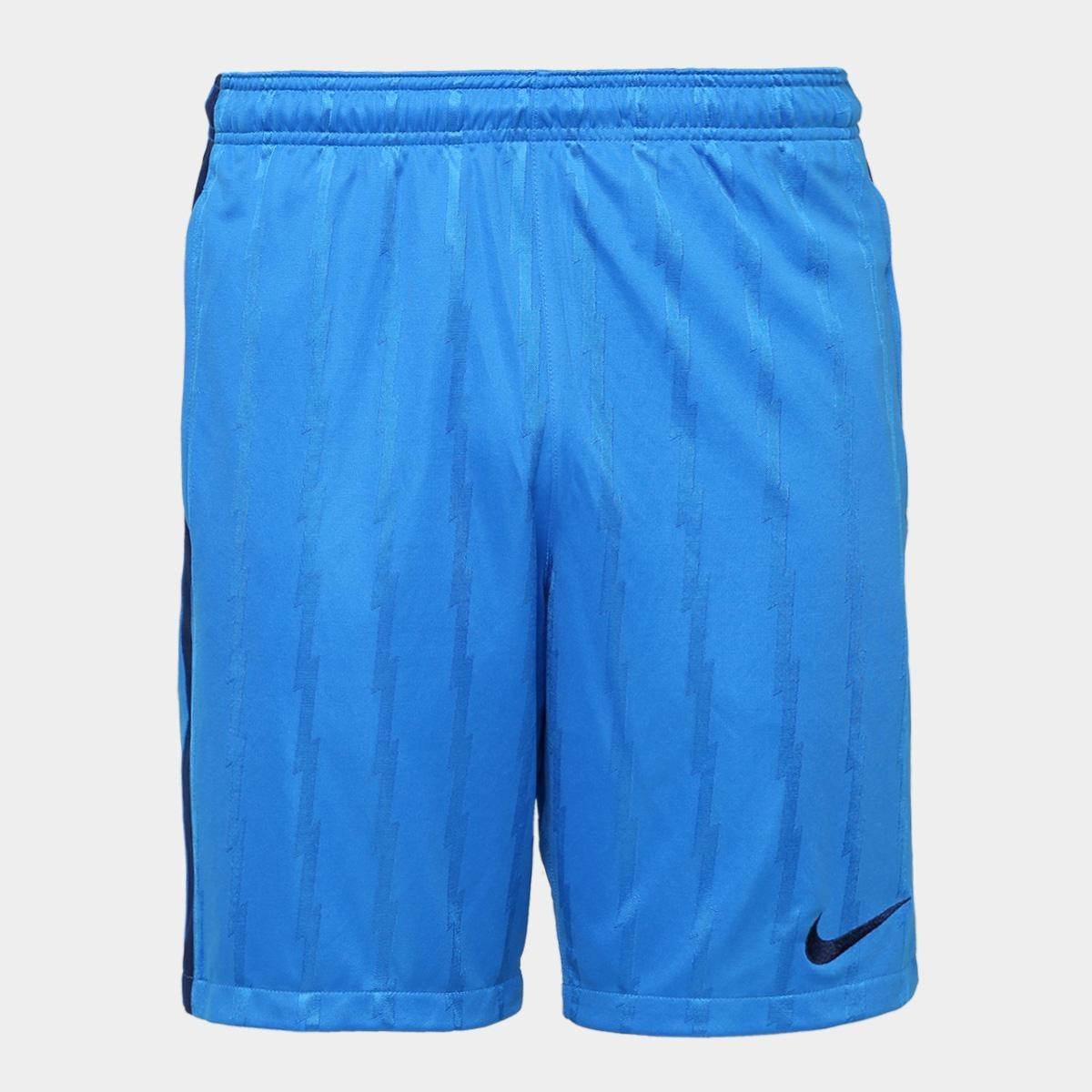 Calção Nike Squadra Jaq Kz - 112438  8ff59927e5f91
