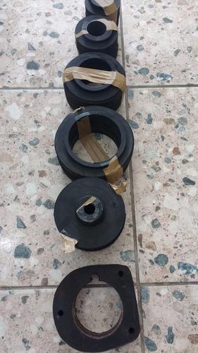 calco pneu  mola lonado traseiro chevette chevy marajo 3cm
