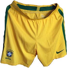 d16a473b69 Calção Short Cbf Seleção Brasileira - Futebol com Ofertas Incríveis no  Mercado Livre Brasil