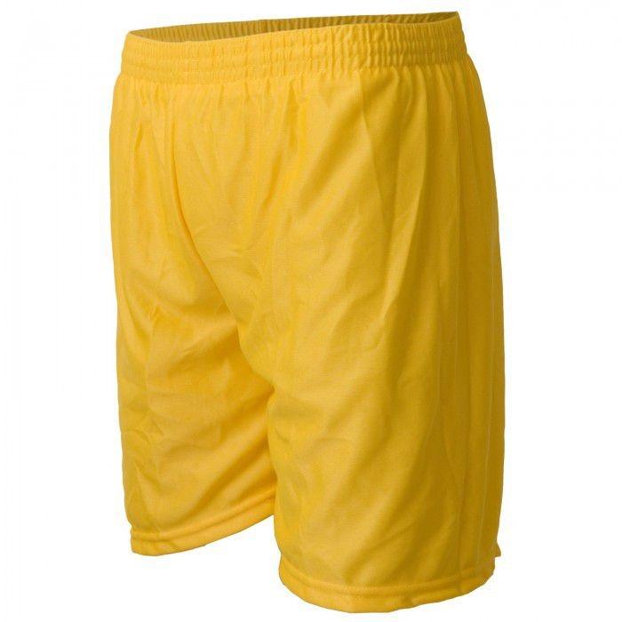 Calção Short Futebol Futsal Treino-liso-adulto-oficial-kanga - R  27 ... 5e98799b0d096