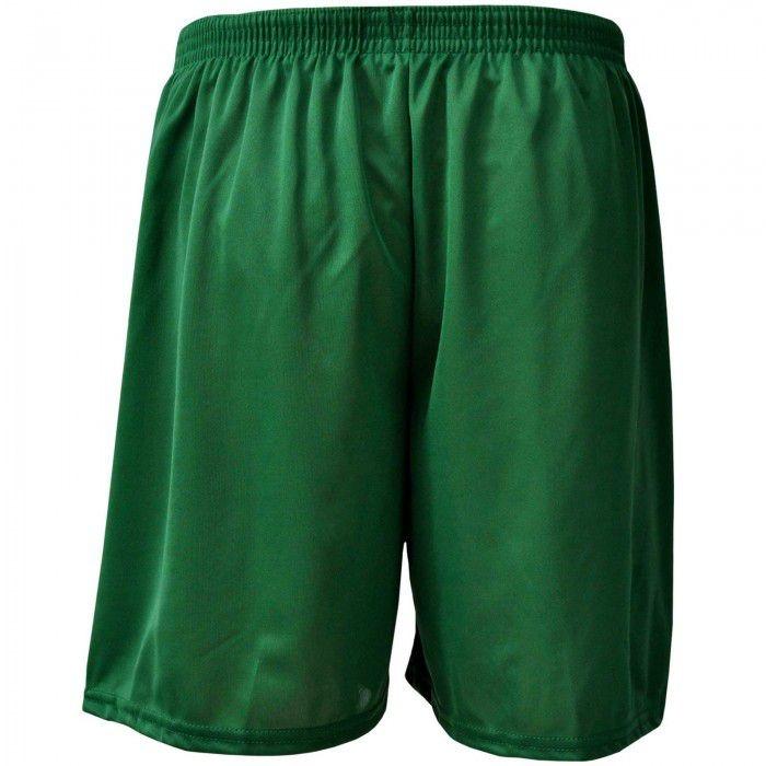 Calção Short Futebol Futsal Treino-liso-adulto-oficial-verde - R  27 ... d9f553ebde3d7