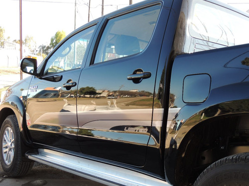 calco toyota hilux limited 2015 degrade juego completo lg