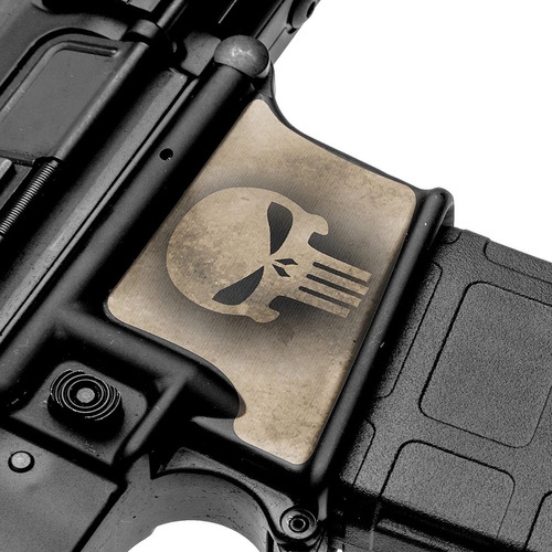 calcomanía de vinilo especial gunskins magwell skin para ...
