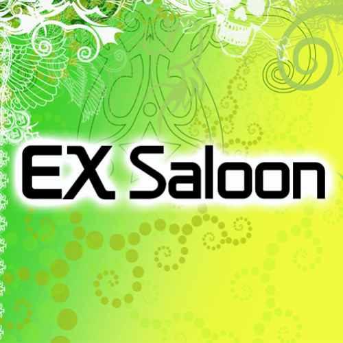 calcomania ex saloon de nissan sentra