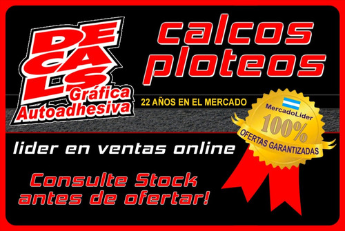 calcomania toyota hilux trd kit capot, laterales, porton
